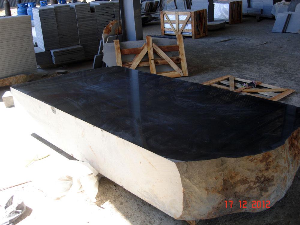 Basalt material 5