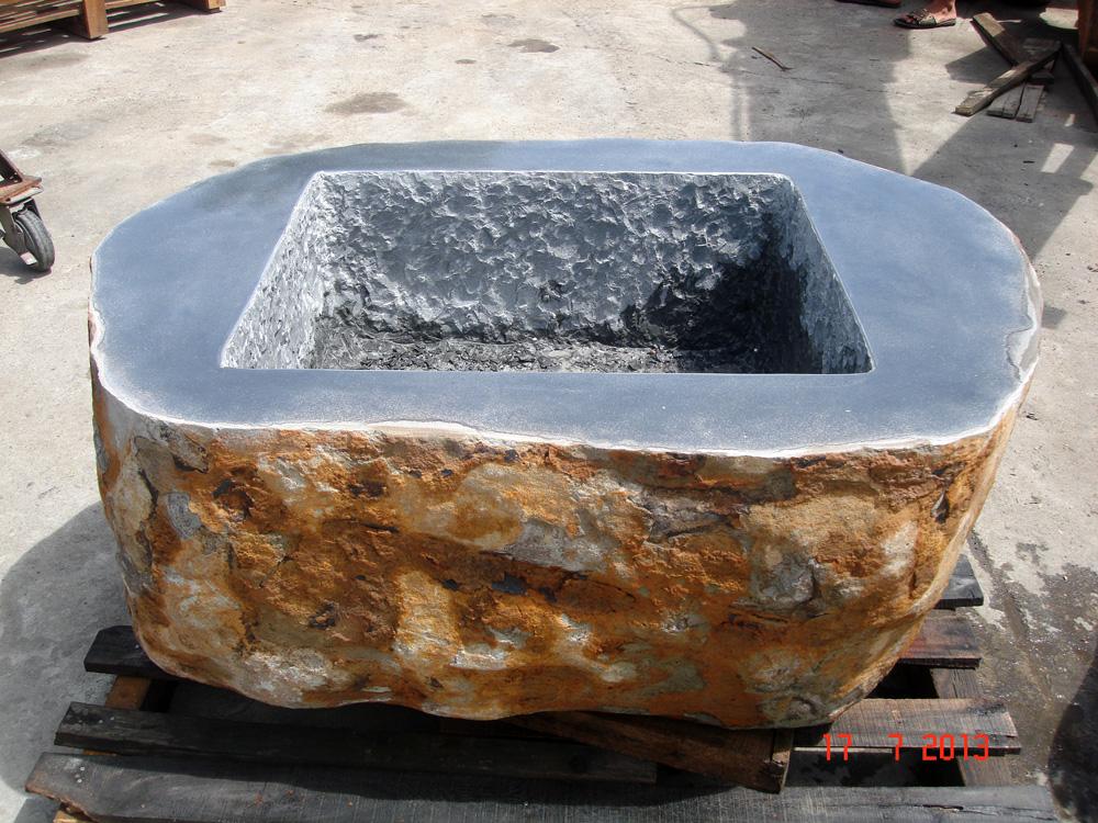 Natural basin 1