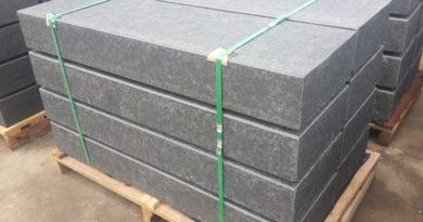 Basalt stair stone 7